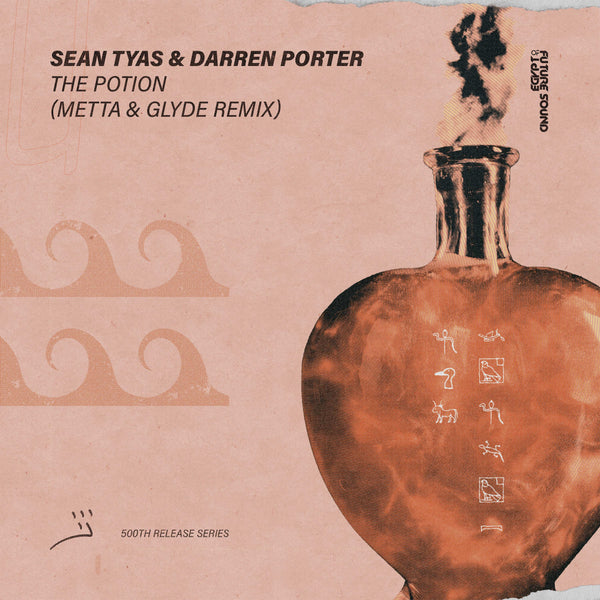 Metta & Glyde Remix of Sean Tyas & Darren Porter - The Potion is Out Now