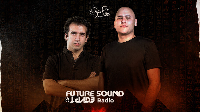 Future Sound of Egypt 695 with Aly & Fila