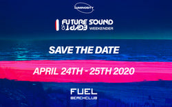 Future Sound of Egypt: Amsterdam Weekender 2020