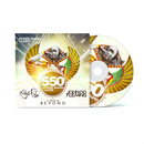 Future Sound of Egypt 550 - A World Beyond Compilation CD