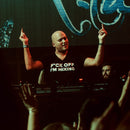 F*ck Off I'm Mixing - Aly & Fila T-Shirt Limited Edition