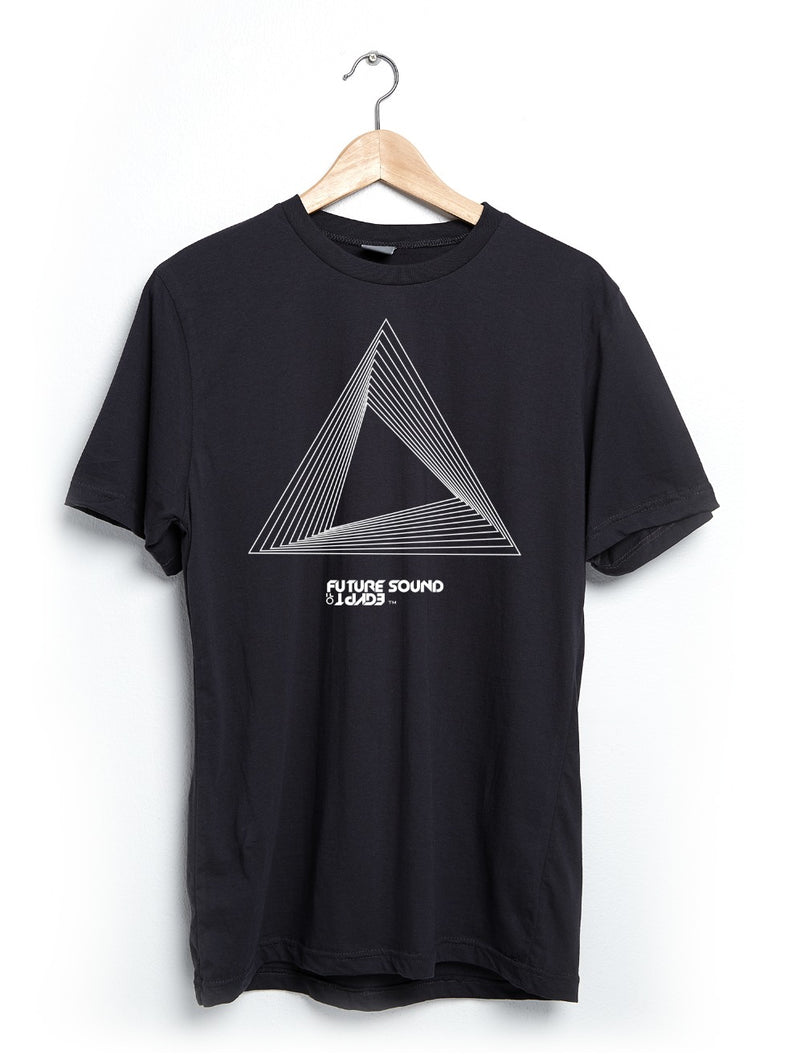 Future Pyramids - T-Shirt Limited Edition