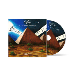 PRE-ORDER: Aly & Fila - It's All About The Melody Album CD