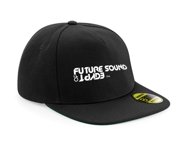 Future Sound of Egypt - Snap Back Cap Limited Edition