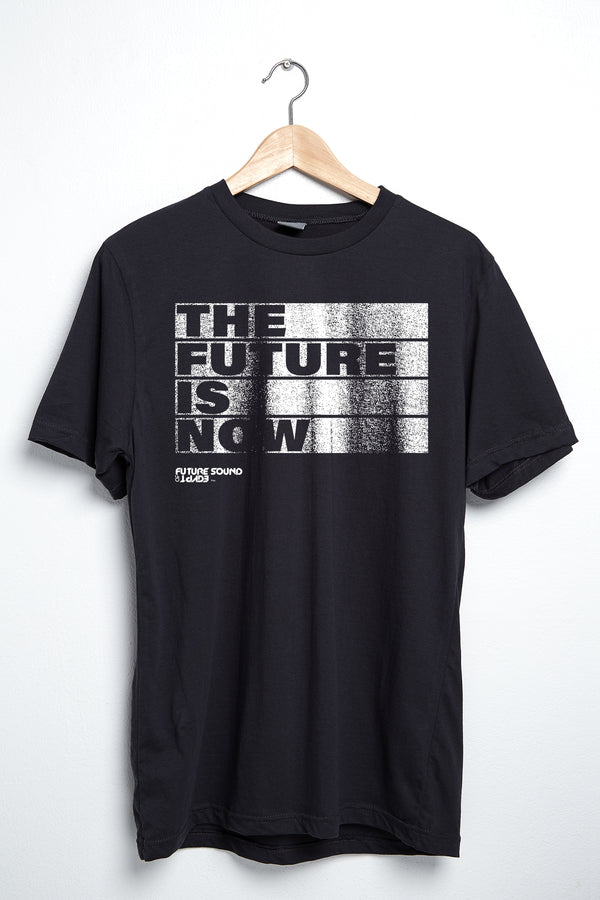 The Future Is Now - T-Shirt Limited Edition