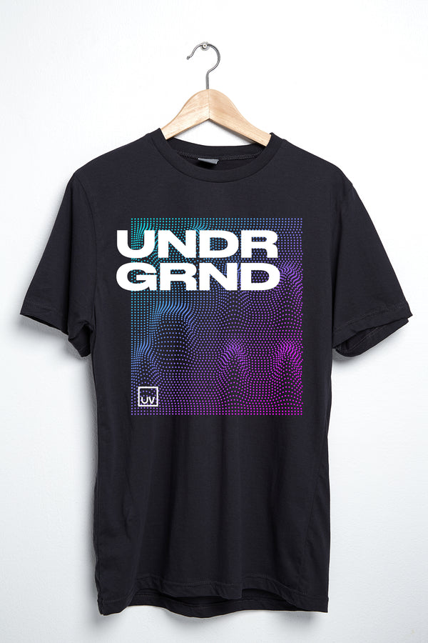 UNDRGRND UV - T-Shirt Limited Edition