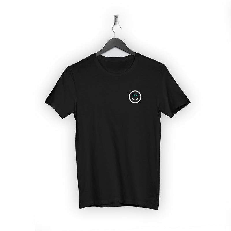 UV Smiley - T-Shirt Limited Edition