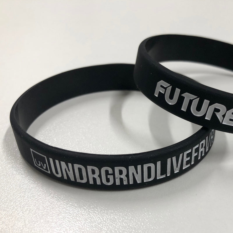 UV - Official Wristband