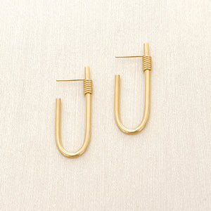 Joy Earrings - Large