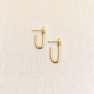 Joy Earrings - Small