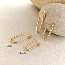 Load image into Gallery viewer, Joy Earrings - Large