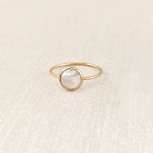 Load image into Gallery viewer, Deep Pearl Ring