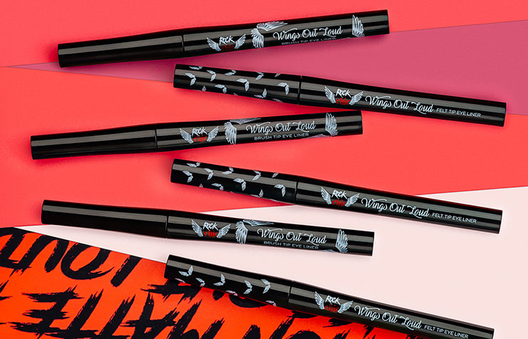 Wings Out Loud Eyeliner