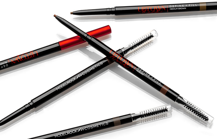 Define + Fill Brow Pencils