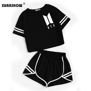 Love Yourself Clothing Set