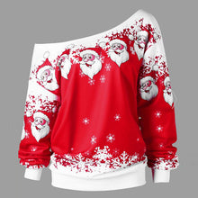 Load image into Gallery viewer, Stylish Christmas Sweaters