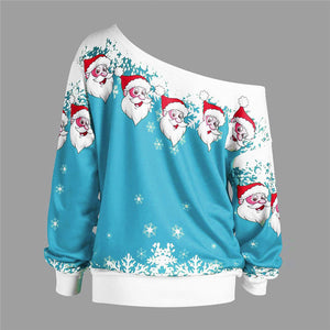 Stylish Christmas Sweaters