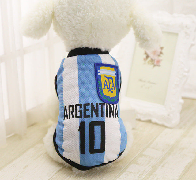 FIFA WORLD CUP RUSSIA 2018 COOL DOG SPORTSWEAR