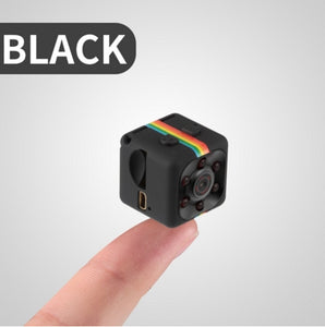 Newest Hot Mini Camera HD Camcorder With Night Vision