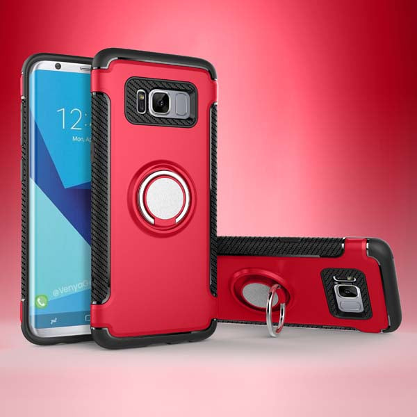 Shockproof Armor Case For Samsung and Iphone