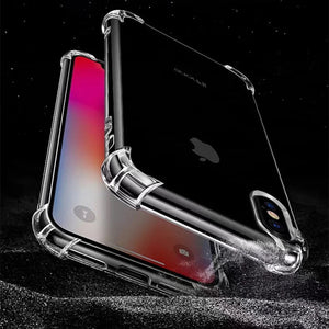 ANTI-KNOCK SHOCKPROOF CASE FOR IPHONE