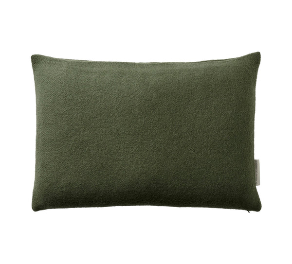 Silkeborg Uldspinderi ApS Athen Cushion 60x40 cm Cushion 3823 Cypress Green
