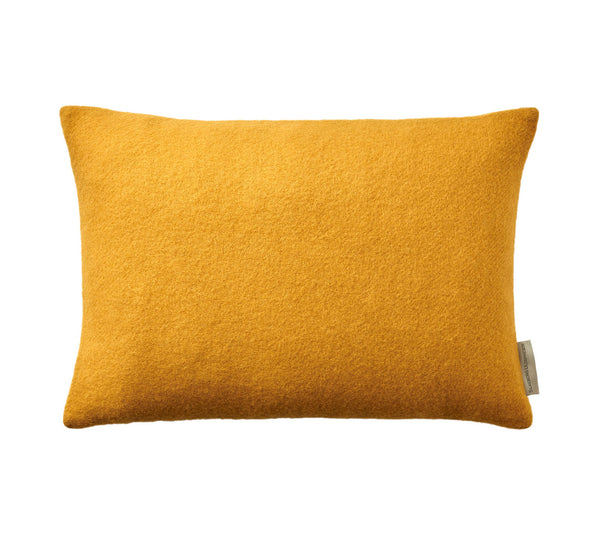 Silkeborg Uldspinderi ApS Athen Cushion 60x40 cm Cushion 4201 Sunflower Yellow
