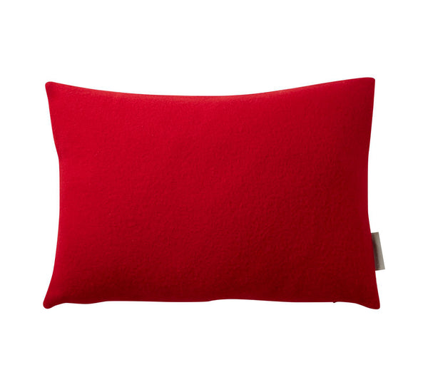 Silkeborg Uldspinderi ApS Athen Cushion 60x40 cm Cushion 4501 True Red
