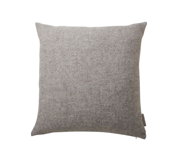 Silkeborg Uldspinderi ApS Athen 60x60 cm Cushion 0115 Medium Grey