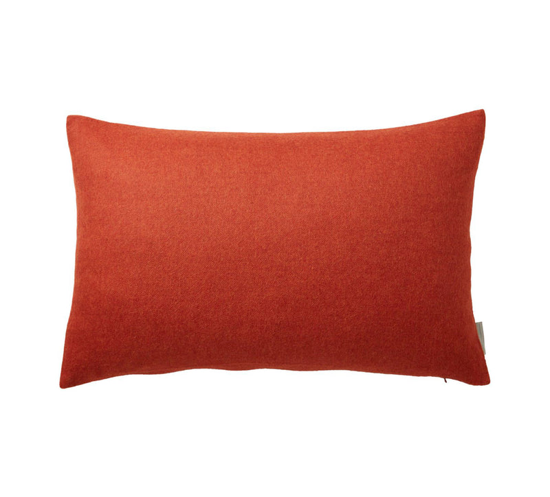 Silkeborg Uldspinderi ApS Cusco Cushion 60x40 cm Cushion 0707 Pumpkin Orange