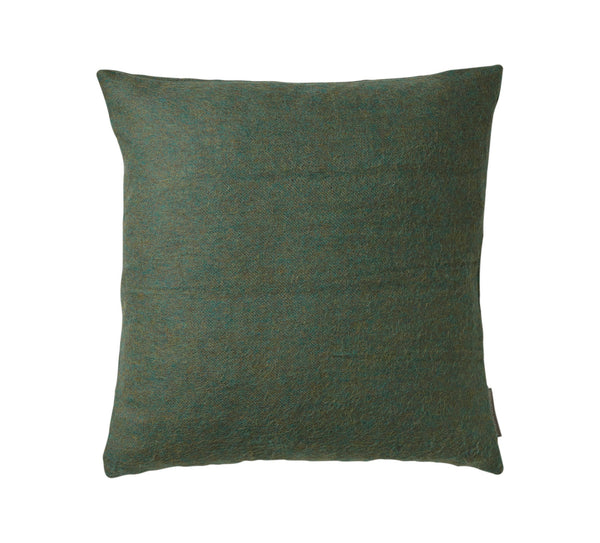 Silkeborg Uldspinderi ApS Cusco Cushion 60x60 cm Cushion 1792 Moss Green