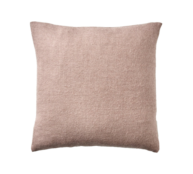 Silkeborg Uldspinderi ApS Cusco 60x60 cm Cushion Dusty Rose 1927