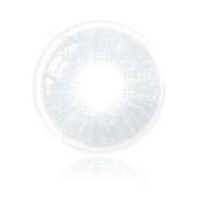 HIDROCOR Graphite Contact Lenses