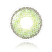 PREMIUM CANDY Green Contact Lenses