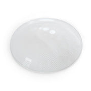 HIDROCOR Ice Gray Contact Lenses