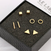 Geometric Pendant Earrings Wholesale Cheap Jewelry