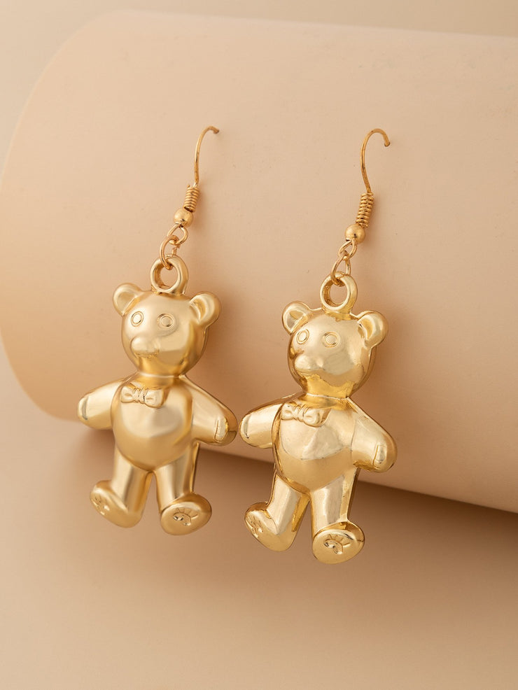 Exaggerated Animals Wholesale Cheap Jewelry