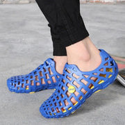 Women's Breathable Hollow Out Sandals & Beach Shoes