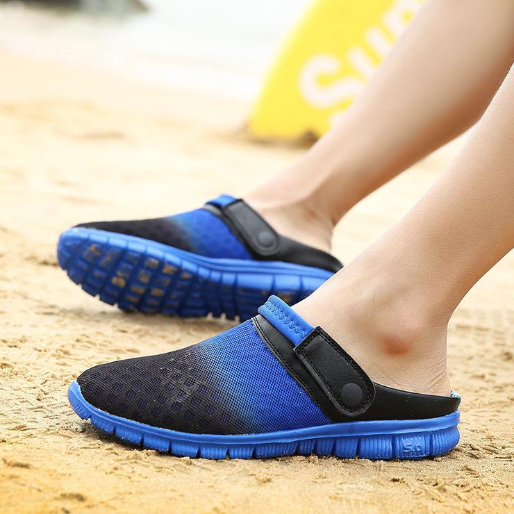 Women's Beach Shoes Sandals Slippers