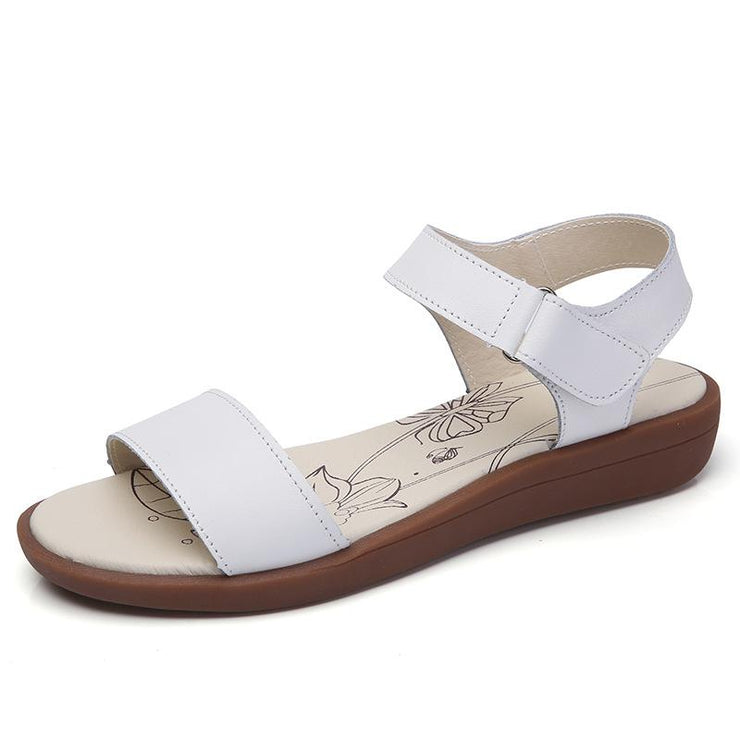 Women Summer Breathable Simple Fashion Sandals