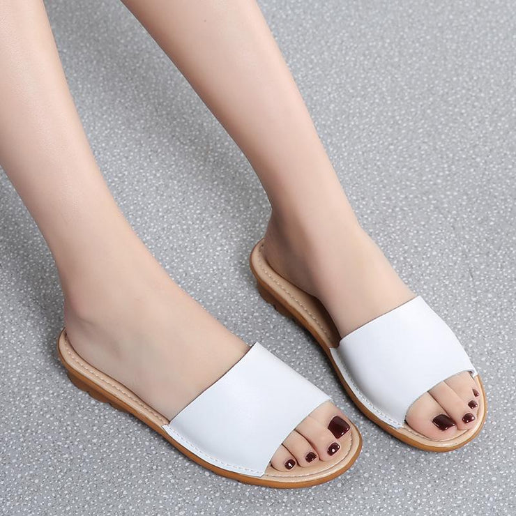 Women's Fashion Casual Slippers Sandals