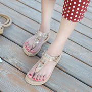 Women's Bohemian Casual Sandals