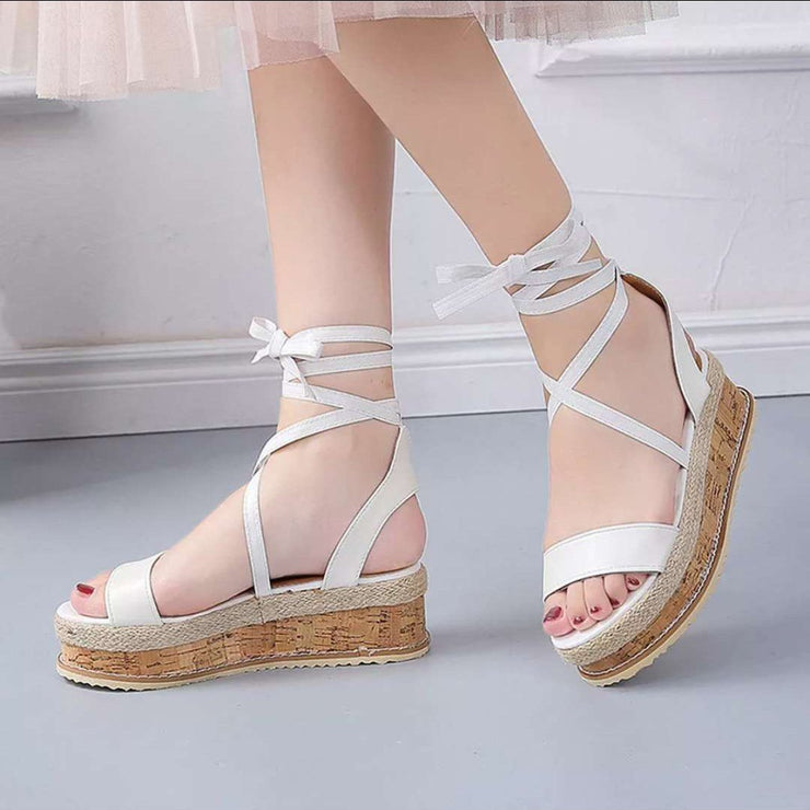 Women's Fashion Platform Sandals