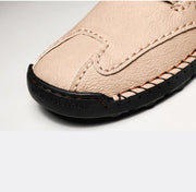 Men's Fashion Trend Handmade Busines Casual Loafers