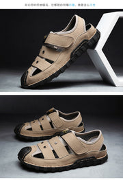 Men's Fashion Trend Handmade Beach Sandals