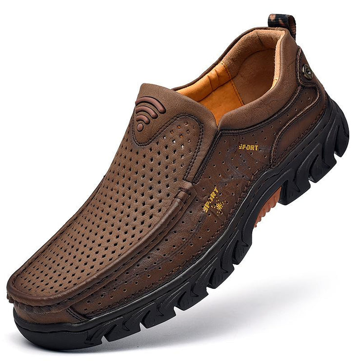 Men's High-quality Stitching  Casual Shoes