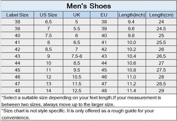 Men Outdoor Slip Resistant Loafers Casual Leather Shoes
