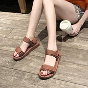 Summer Women Sandals Comfort Casual Ladies Shoes Sports Sandals Beach Shoes