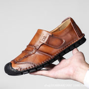 Men's Casual Shoes Casual Leather Loafers