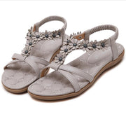 Woman Fashion Sandals Summer shoes Women Casual Comfortable Wedges Open Toe Sandals